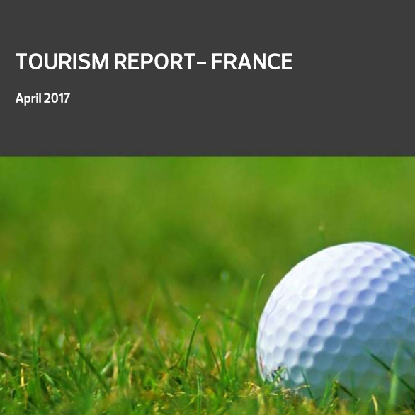 Marketing Golf Package Travel